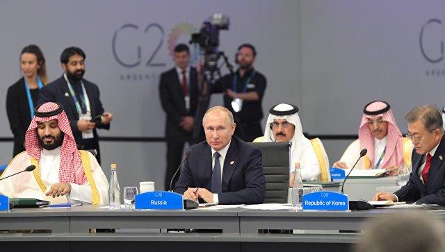 Путин и Салман разговарали о питањима из нафтног сектора