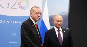 Putin i Erdogan dogovorili korake za realizaciju sporazuma o demilitarizovanoj zoni u Idlibu