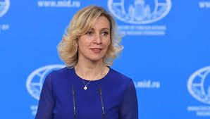 Захарова: САД знају да се Русија стриктно придржава Споразума о ракетама