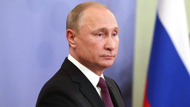 Путин: Русија ће морати да одговори на повлачење САД из Споразума о елиминацији ракета средњег и краћег домета