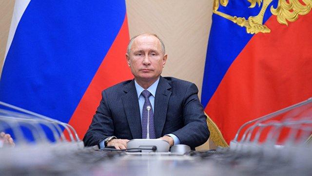 Путин објаснио зашто не жели да разговара са Порошенком