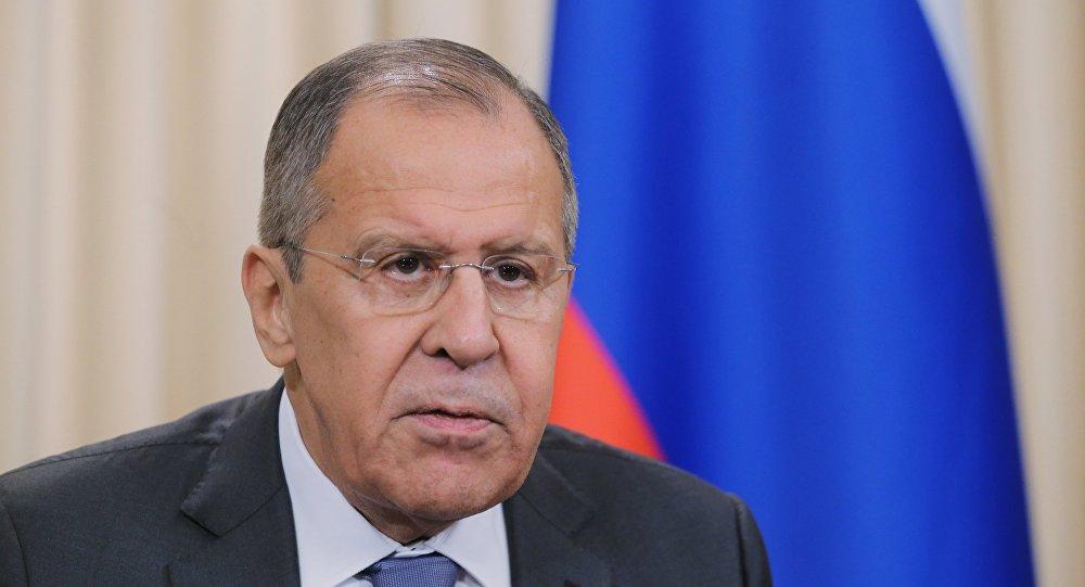 Лавров: Намера САД да сахране Споразум о ликвидацији ракета ствара нове ризике за Европу
