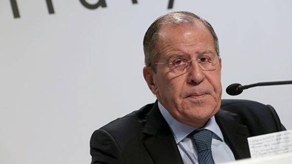 Lavrov: Poražavajuće što režim u Kijevu uživa potpunu nekažnjivost svojih zapadnih pokrovitelja