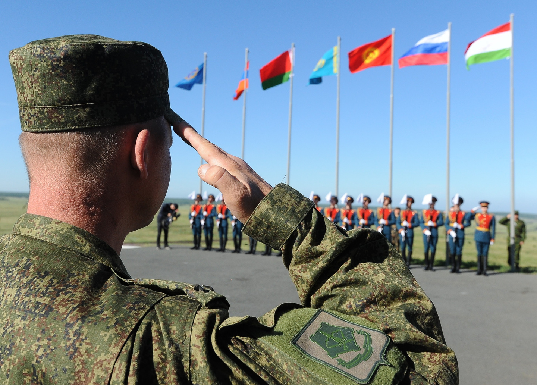 Лавров: За разлику од НАТО-а у ОДКБ-у нема никаквог диктата