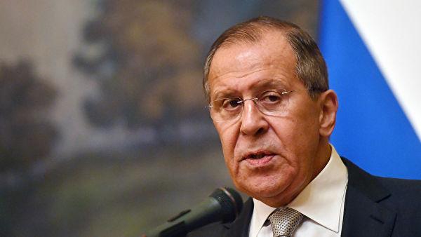 Лавров: Русија жели да светски трговински систем остане отворен