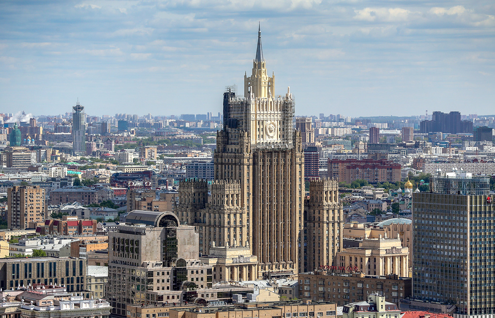 Moskva: Javnost SAD treba da razmisli o racionalnosti namere njihovih vlasti da izađu iz Sporazuma o likvidaciji raketa