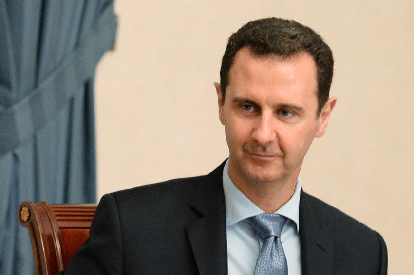 Делегације Русије са Асадом размотрила питања развоја ситуације у Сирији