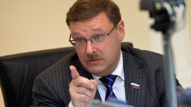 Косачев: Не треба погађати да иза дрског и противправног акта Приштине стоје САД