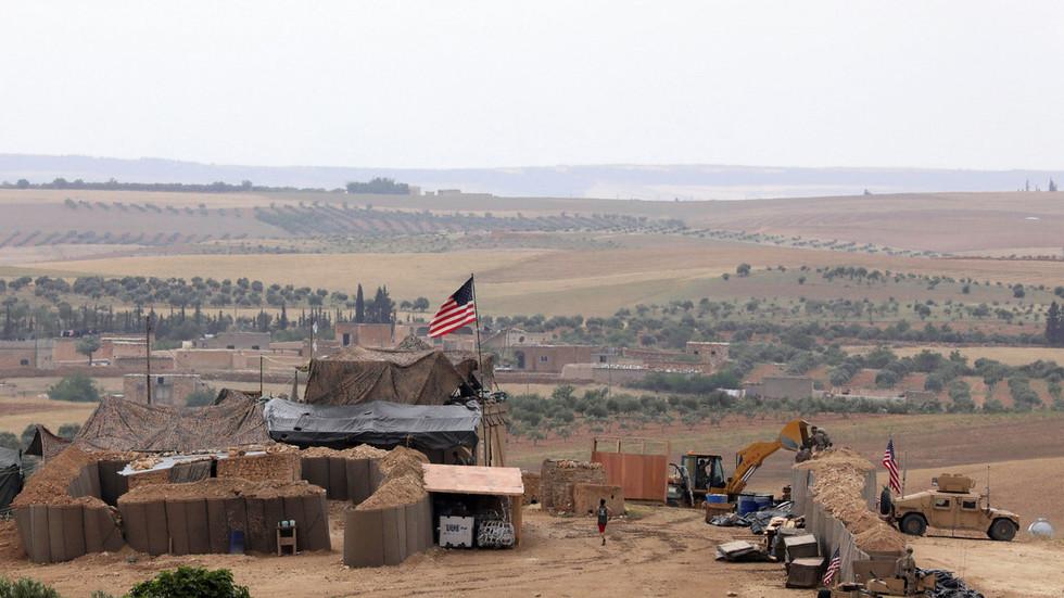 РТ: Москва позвала Пентагон да преиспита своју стратегију у Сирији