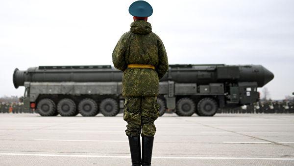 Генерал КаракајевСАД траже модусе да неутралишу потенцијал наших стратешких нуклеарних снага