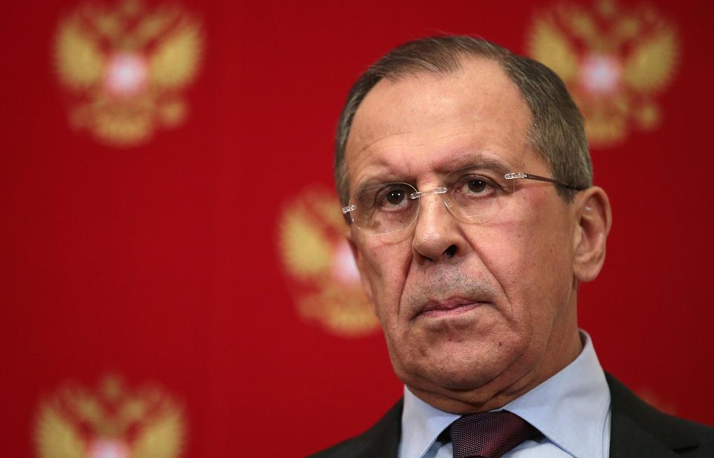 Лавров: Садашњи кијевски режим има све одлике нацистичког