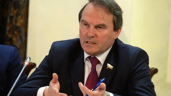 Морозов: Резолуција УН-а о Криму нема правну снагу