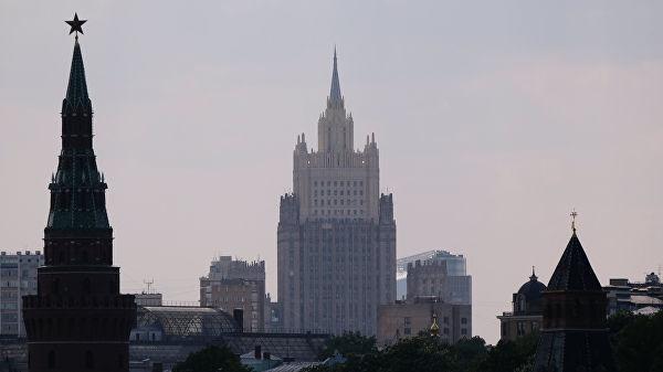 Москва ће адекватно реаговати ако се појави база САД у Украјини