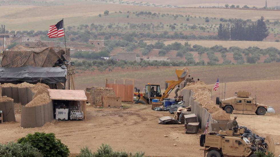 РТ: Москва поздравља повлачење САД-а из Сирије као сигнал наде за политичко решење