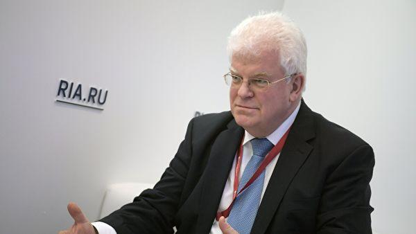 Čižov: EU bi se mogla setiti svoje posredničke uloge za rešavanje pitanja Kosova