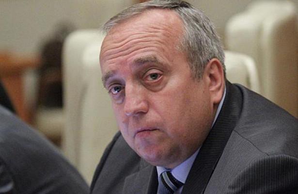 Клинцевич: Никаквог рата између Русије и Украјине не може да буде