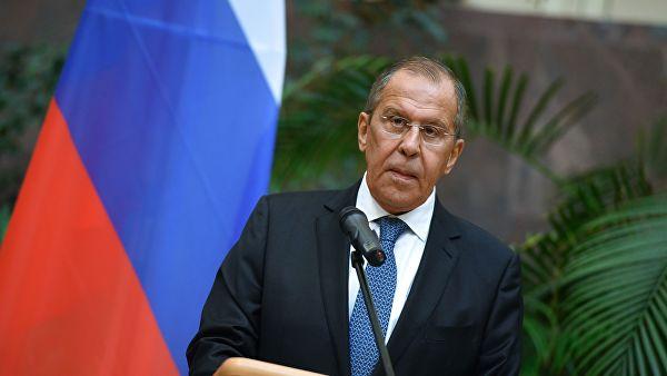 Лавров: Рат Русије и САД-а био би катастрофа за човечанство