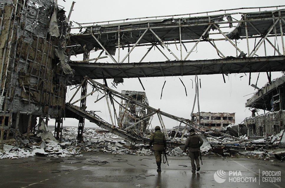 Москва не искључује офанзиву украјинских снага на Донбас у наредним данима