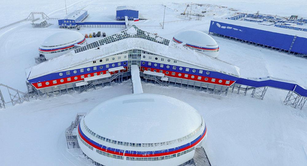Шојгу: Русија на Арктику има најсавременију војну инфраструктуру