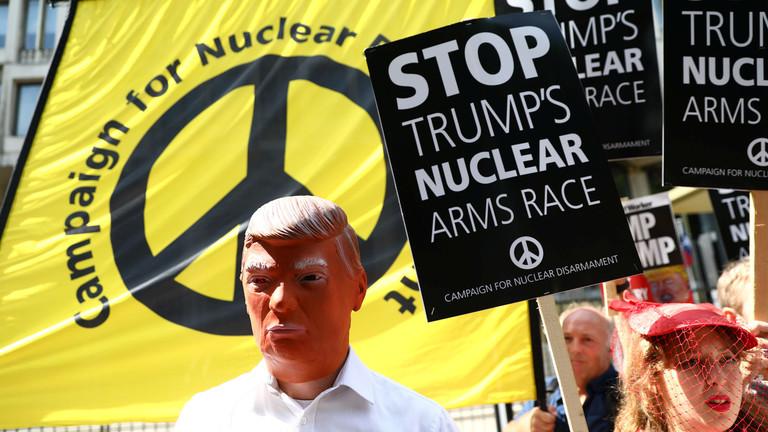 РТ: Рат између Русије и САД био би катастрофа за човечанство - Лавров