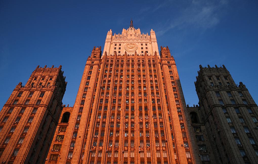 Москва: Ниједна акција рестриктивне природе САД не остаје без одговора