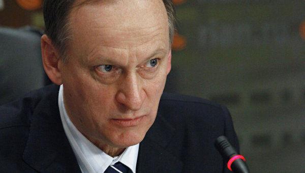 Патрушев: САД заинтересоване да задрже Порошенка на месту шефа државе