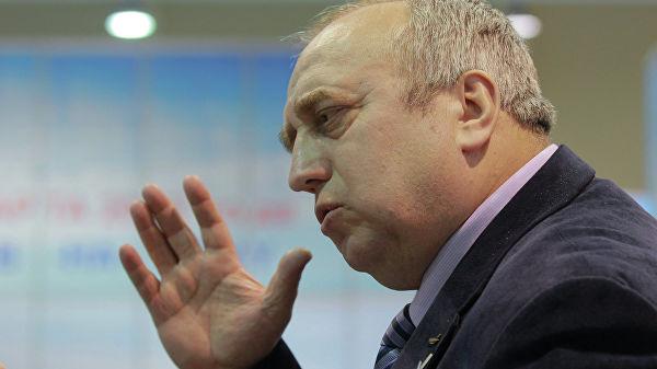 Клинцевич: Велики рат у центру Европе није само украјински проблем