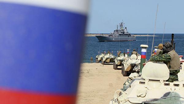 Крим: Кијевске власти би требало све добро да одмере пре планирања нових провокација у Керчском мореузу