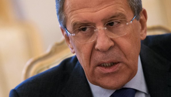 Лавров: Москва увек спремна за равноправан дијалог са америчком страном