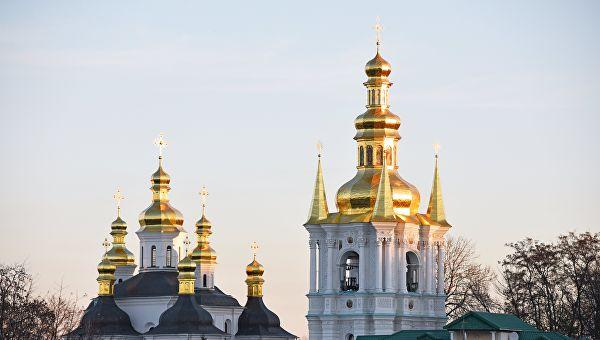 """РПЦ: Још нико од поглавара помесних православних цркава није честитао """"митрополиту"""" Епифанију"""