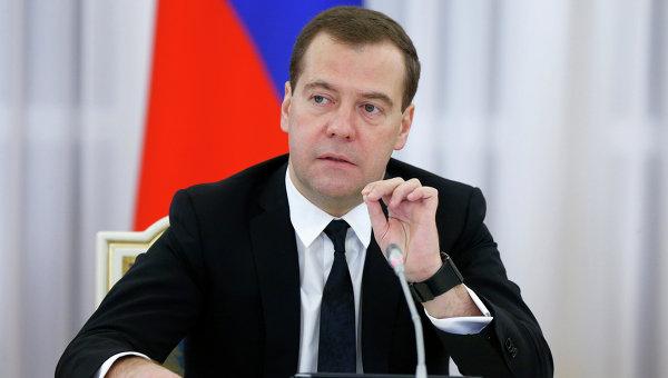 Медведев: Економски поступци САД само повећавају тензије у светској економији
