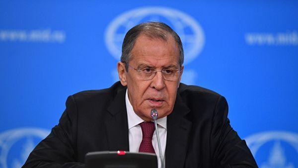 Лавров: Запад жели да што пре уведе све балканске земље у НАТО