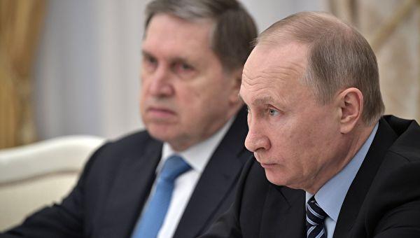 Ушаков: Позиција Русије по питању Косова је сасвим јасна, конзистентна и заснована на међународном праву