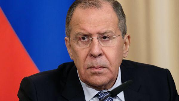 Лавров: Адекватно ћемо одговарити на појачане активности НАТО-а