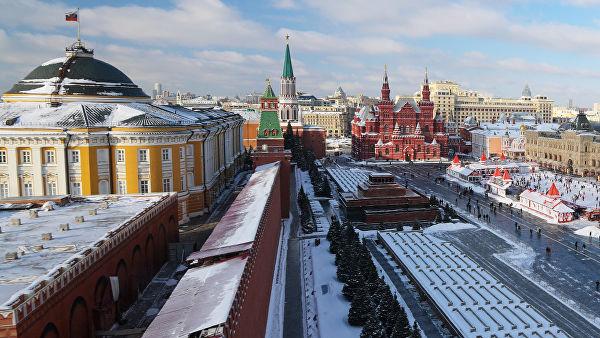 Москва: САД су илузионисти који покушавају да обмањују НАТО савезнике и међународне организације