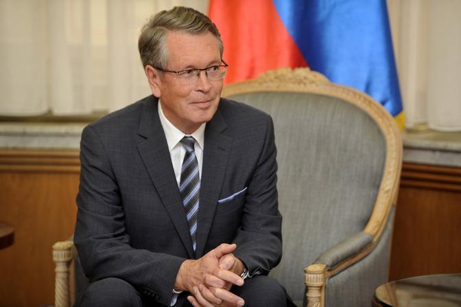 Чепурин: Срби и Руси су двострука браћа