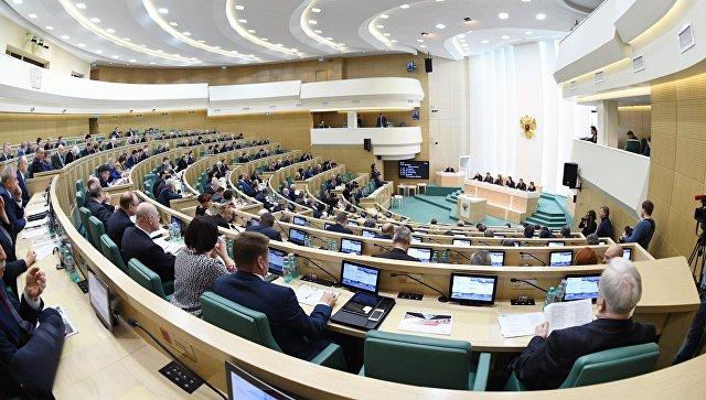 Moskva ne vidi osnov za učestvovanje u radu Parlamentarne skupštine Saveta Evrope