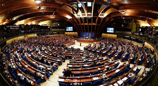 Русија разматра излазак из Савета Европе