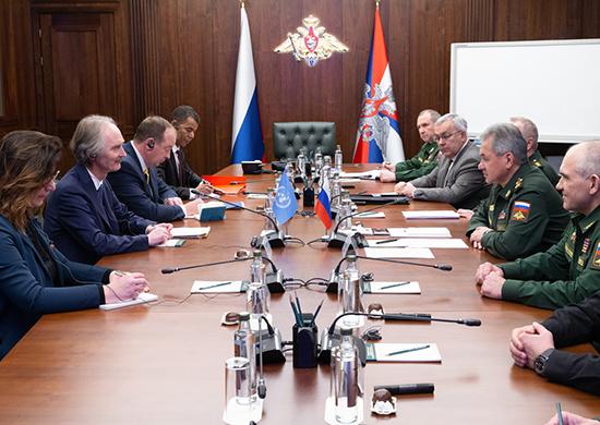 Русија одиграла одлучујућу улогу у успостављању мира у Сирији
