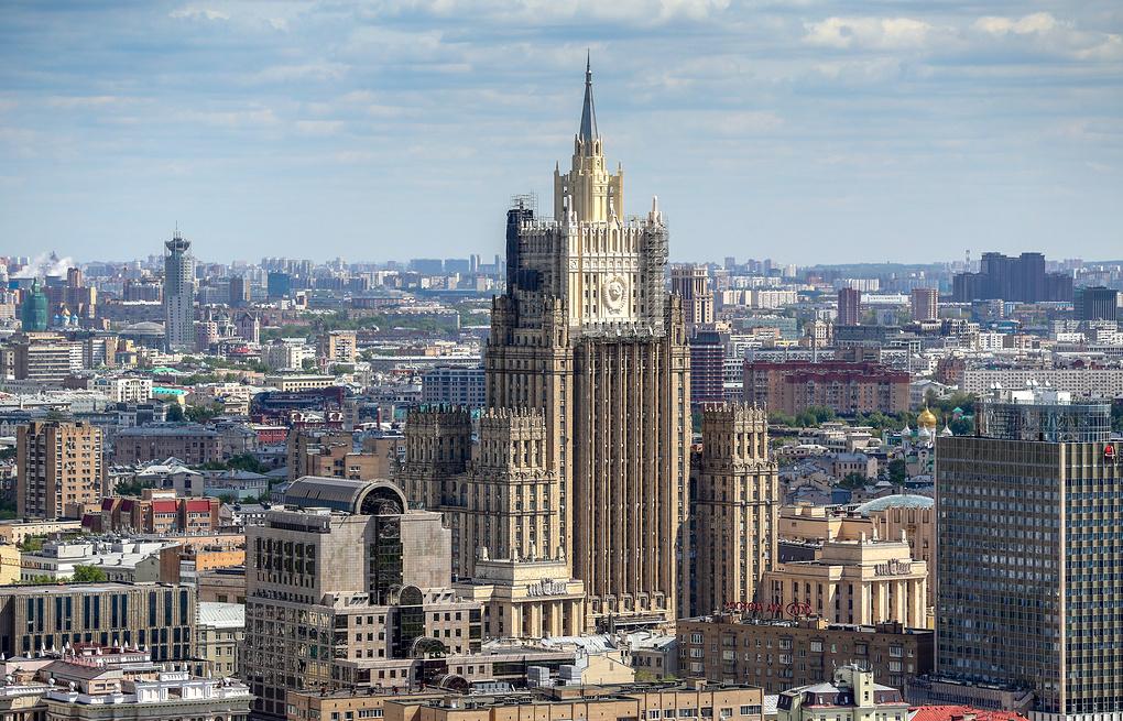 Москва: Стојимо на стражи суверенитета Каракаса