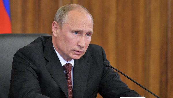 Путин изразио подршку легитимним властима Венецуеле