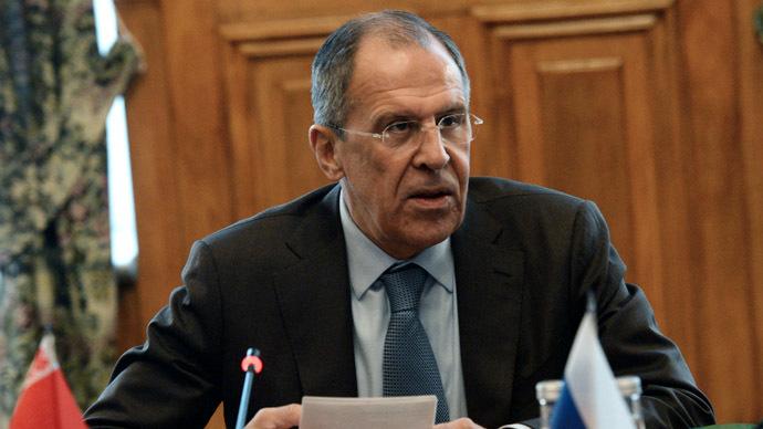 Лавров: Русија и Турска се залажу да се потпуно обнови суверенитет и целовитост Сирије