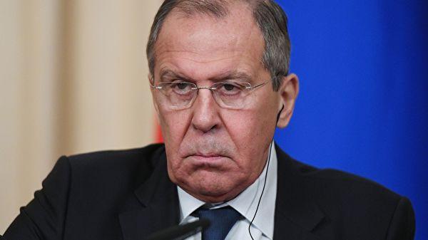 Лавров: Русија ће учинити све да подржи легитимне власти Венецуеле