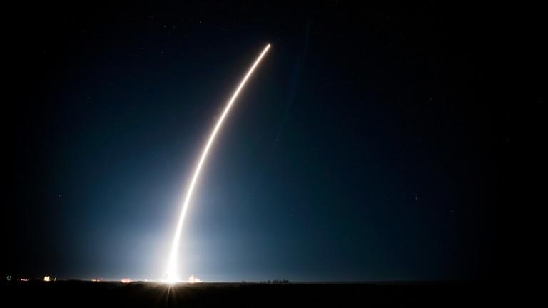 РТ: Планови САД за ратове у космосу су стварни - Москва