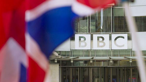 Роскомнадзор пронашао неправилности у раду Би-Би-Сија у Русији
