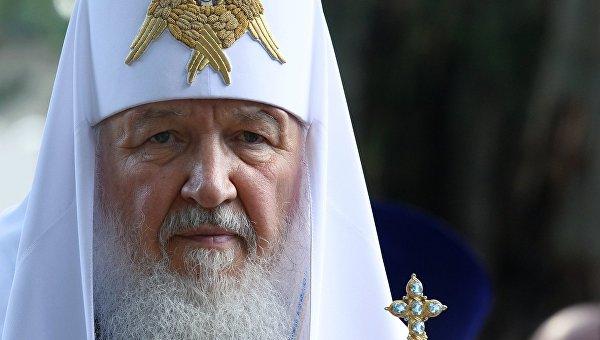 Кирил: Културно и цивилизацијско јединство Руса и Украјинаца много снажније од привремених политичких схема и модела