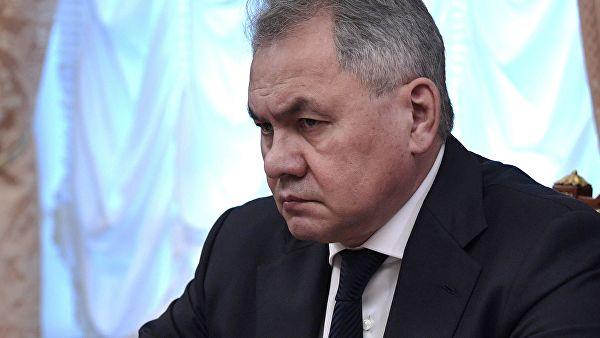 Шојгу саопштио како ће Русија одговорити на излазак САД-а из Споразума о ликвидацији ракета