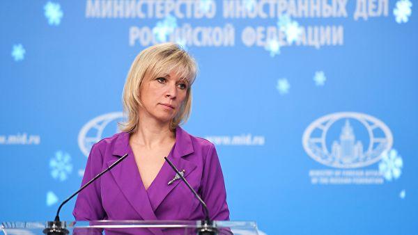 Захарова: Ступањем у НАТО Скопље ће платити губљењем права вођења независне спољне политике