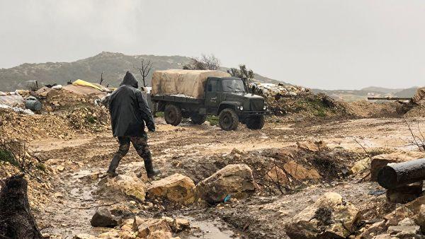 Захарова: Терористи желе да заузму зону деескалације у Идлибу