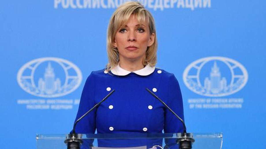 Zaharova: Sudeći po aktivnosti vojnih delegacija SAD radi se na detaljnom osiguranju smene vlasti u Venecueli